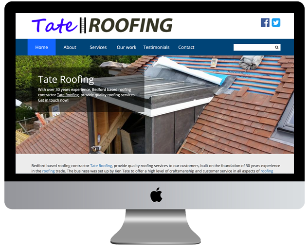 Tate Roofing